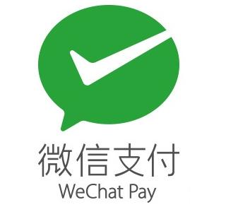 WeChatPayマーク